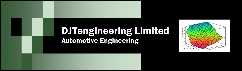 DJTengineering Ltd.